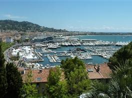 Circuit Franta - Coasta de Azur · Circuit Franta - Coasta de Azur