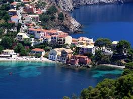 Circuit Grecia - Continent si Insule · Circuit Grecia - Continent si Insule