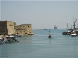 Circuit Grecia - Creta 13 zile · Circuit Grecia - Creta 13 zile
