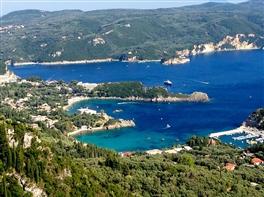 Circuit Grecia - Rasfat in Insulele Ionice · Circuit Grecia - Rasfat in Insulele Ionice