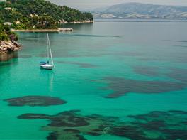 Circuit Grecia si Insula Corfu (iunie - octombrie) · Circuit Grecia si Insula Corfu (iunie - octombrie)
