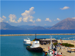 Circuit Grecia si sejur in Patras · Circuit Grecia si sejur in Patras