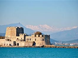 Circuit Grecia si sejur Rodini (Vara) · Circuit Grecia si sejur Rodini (Vara)