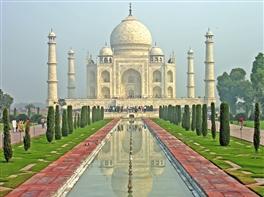 Circuit India 11 zile · Circuit India 11 zile