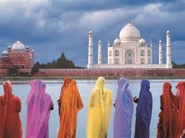 Circuit India 7 zile · Circuit India 7 zile