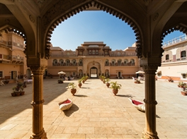 Circuit India - Rajasthan · Circuit India - Rajasthan