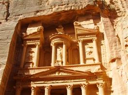 Circuit Iordania cu sejururi la Marea Moarta si Rosie · Circuit Iordania cu sejururi la Marea Moarta si Rosie