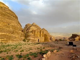 Circuit Israel & Iordania (5.11, 19.11) · Circuit Israel & Iordania (5.11, 19.11)