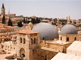 Circuit Israel - Iordania 7 zile · Circuit Israel - Iordania 7 zile