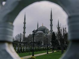 Circuit Istanbul · Circuit Istanbul