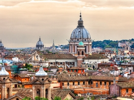 Circuit Italia - cele mai frumoase orase · Circuit Italia - cele mai frumoase orase