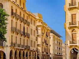 Circuit Liban - Perla Orientului Mijlociu · Circuit Liban - Perla Orientului Mijlociu