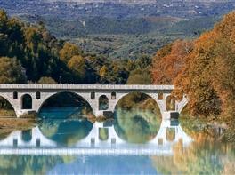 Circuit Macedonia - Albania - Grecia · Circuit Macedonia - Albania - Grecia