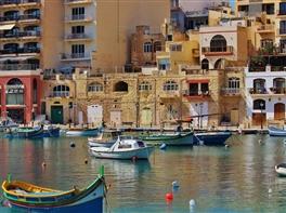 Circuit Malta - Sicilia · Circuit Malta - Sicilia