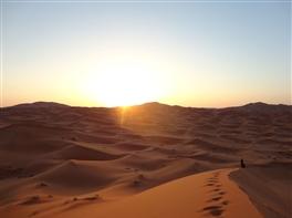 Circuit Maroc cu o noapte in desert · Circuit Maroc cu o noapte in desert