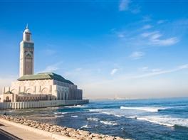 Circuit Maroc cu vedere la Sahara · Circuit Maroc cu vedere la Sahara