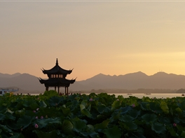 Circuit Misterele Chinei Antice · Circuit Misterele Chinei Antice