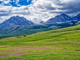 Circuit Mongolia - Moscova · Circuit Mongolia - Moscova