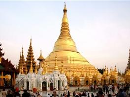 Circuit Myanmar - Thailanda de Nord · Circuit Myanmar - Thailanda de Nord