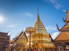 Circuit Nordul Thailandei si sejur Phuket · Circuit Nordul Thailandei si sejur Phuket