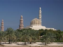 Circuit Oman · Circuit Oman