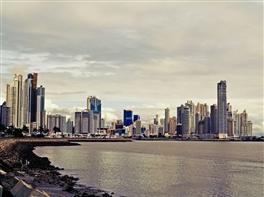 Circuit Panama · Circuit Panama