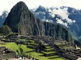 Circuit Peru (toamna) · Circuit Peru (toamna)