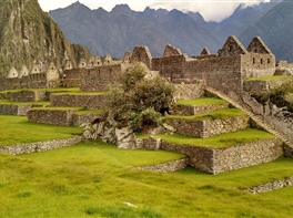 Circuit Peru - Pe urmele incasilor · Circuit Peru - Pe urmele incasilor