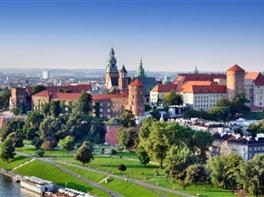 Circuit Polonia: Varsovia si Cracovia · Circuit Polonia: Varsovia si Cracovia