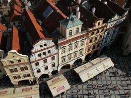 Circuit Praga - Viena - Budapesta · Circuit Praga - Viena - Budapesta