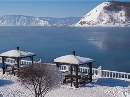 Circuit Rusia - Baikal · Circuit Rusia - Baikal