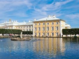 Circuit Rusia - Sankt Petersburg si Moscova · Circuit Rusia - Sankt Petersburg si Moscova