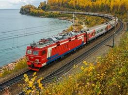 Circuit Rusia - Transsiberianul · Circuit Rusia - Transsiberianul