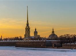 Circuit Sankt Petersburg - Murmansk (Aurora boreala) · Circuit Sankt Petersburg - Murmansk (Aurora boreala)