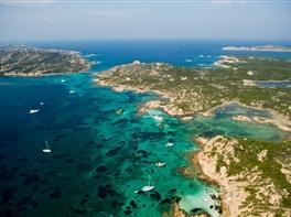 Circuit Sardinia - Corsica 10 zile autocar · Circuit Sardinia - Corsica 10 zile autocar