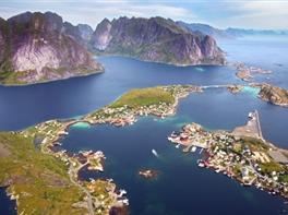 Circuit Scandinavia - Fiordurile Norvegiei · Circuit Scandinavia - Fiordurile Norvegiei