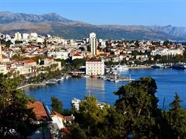 Circuit Serbia - Croatia - Muntenegru - Bosnia · Circuit Serbia - Croatia - Muntenegru - Bosnia