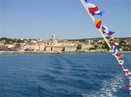 Circuit Serbia - Muntenegru - Croatia · Circuit Serbia - Muntenegru - Croatia