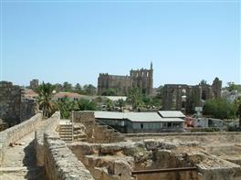 Circuit si Sejur Cipru de Nord · Circuit si Sejur Cipru de Nord