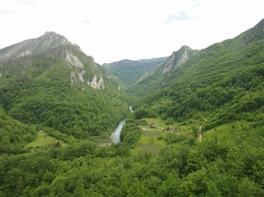 Circuit si sejur Muntenegru 10 zile · Circuit si sejur Muntenegru 10 zile