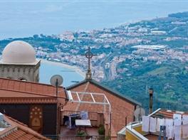 Circuit Sicilia 7 zile avion · Circuit Sicilia 7 zile avion