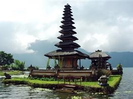 Circuit Singapore - Indonezia - Bali · Circuit Singapore - Indonezia - Bali