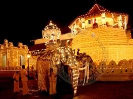 Circuit Sri Lanka - Sudul Indiei · Circuit Sri Lanka - Sudul Indiei