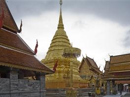 Circuit Thailanda de Nord · Circuit Thailanda de Nord