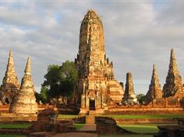Circuit Thailanda de Nord - Indochina · Circuit Thailanda de Nord - Indochina
