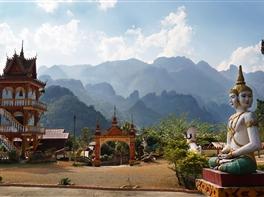 Circuit Thailanda - Laos - Vietnam · Circuit Thailanda - Laos - Vietnam