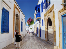 Circuit Tunisia si sejur in Hammamet · Circuit Tunisia si sejur in Hammamet