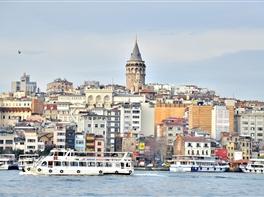 Circuit Turcia - Intre Orient si Occident · Circuit Turcia - Intre Orient si Occident