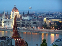 Circuit Ungaria All Inclusive · Circuit Ungaria All Inclusive