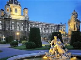 Circuit Viena - Budapesta 5 zile autocar · Circuit Viena - Budapesta 5 zile autocar